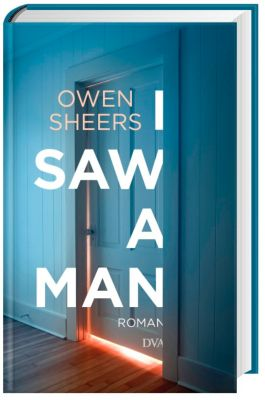 I Saw a Man, Owen Sheers