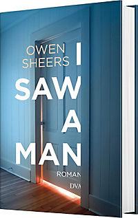 I Saw a Man - Produktdetailbild 1