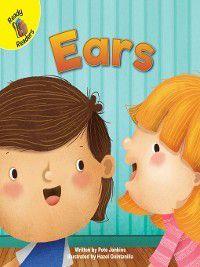 I See, I Saw: Ears, Pete Jenkins
