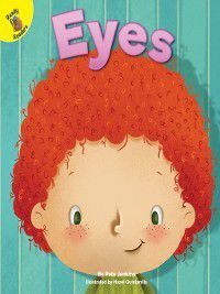 I See, I Saw: Eyes, Pete Jenkins