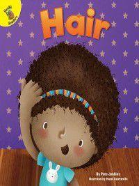 I See, I Saw: Hair, Pete Jenkins