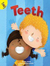 I See, I Saw: Teeth, Pete Jenkins