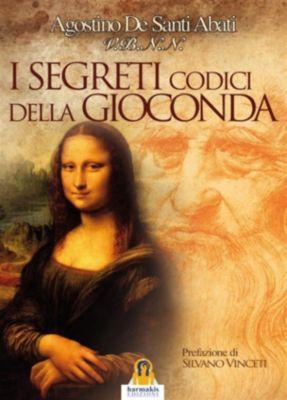 I Segreti Codici Gioconda, Agostino De Santi abati