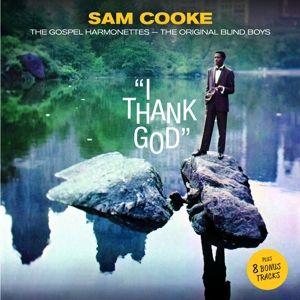 I Thank God+8 Bonus Tracks, Sam Cooke