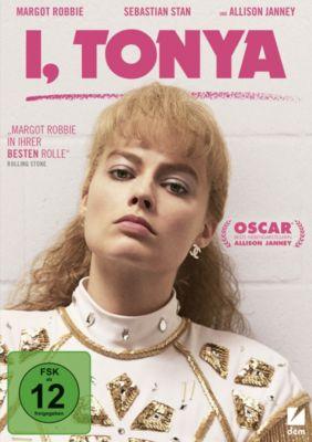I, Tonya, Diverse Interpreten