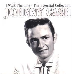 I Walk the Line - The Essential, Johnny Cash