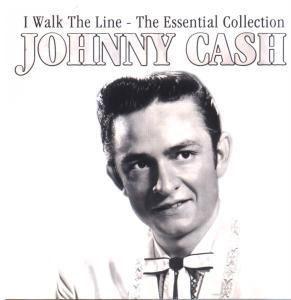 I Walk the Line - The Essential, Johnny Cash
