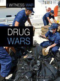 I Witness War: Drug Wars, Claudia Martin
