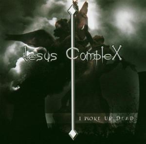 I Woke Up Dead, Jesus Complex