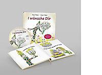 I wünsche Dir, m. Audio-CD - Produktdetailbild 1