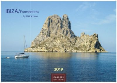 Ibiza/Formentera 2019, H. W. Schawe