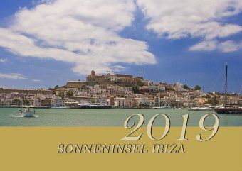 Ibiza Sonneninsel 2019, Erwin Martin