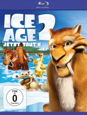 Ice Age 2 - Jetzt taut's ProSieben Blockbuster Tipp