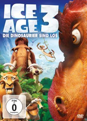 Ice Age 3 - Die Dinosaurier sind los, Jason Carter Eaton