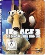Ice Age 3 - Die Dinosaurier sind los - 2 Disc Bluray