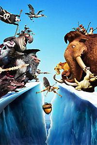 Ice Age 4 - Voll verschoben - Produktdetailbild 2