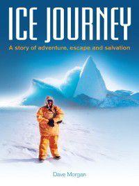 Ice Journey, Dave Morgan