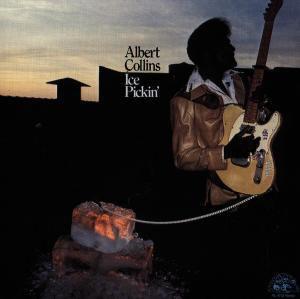 Ice Pickin', Albert Collins