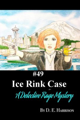 Ice Rink Case, D. E. Harrison