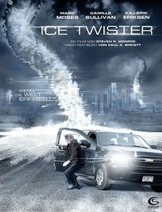 Ice Twister, Paul A. Birkett, Andrew C. Erin