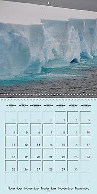 ICE (Wall Calendar 2019 300 × 300 mm Square) - Produktdetailbild 11