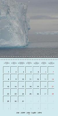 ICE (Wall Calendar 2019 300 × 300 mm Square) - Produktdetailbild 7