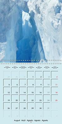 ICE (Wall Calendar 2019 300 × 300 mm Square) - Produktdetailbild 8
