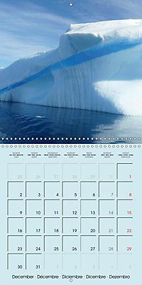 ICE (Wall Calendar 2019 300 × 300 mm Square) - Produktdetailbild 12