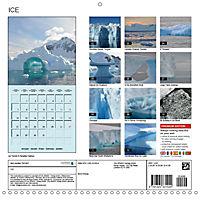 ICE (Wall Calendar 2019 300 × 300 mm Square) - Produktdetailbild 13
