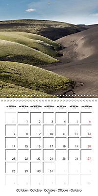 Iceland - nordic island (Wall Calendar 2019 300 × 300 mm Square) - Produktdetailbild 10