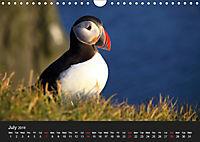 Iceland, UK-Version (Wall Calendar 2019 DIN A4 Landscape) - Produktdetailbild 7