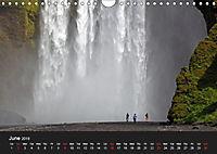 Iceland, UK-Version (Wall Calendar 2019 DIN A4 Landscape) - Produktdetailbild 6