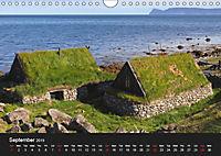 Iceland, UK-Version (Wall Calendar 2019 DIN A4 Landscape) - Produktdetailbild 9