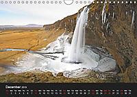 Iceland, UK-Version (Wall Calendar 2019 DIN A4 Landscape) - Produktdetailbild 12