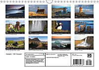 Iceland, UK-Version (Wall Calendar 2019 DIN A4 Landscape) - Produktdetailbild 13