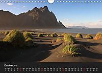 Iceland, UK-Version (Wall Calendar 2019 DIN A4 Landscape) - Produktdetailbild 10