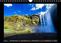 Icelandic Paradise (Wall Calendar 2019 DIN A4 Landscape) - Produktdetailbild 4