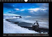 Icelandic Paradise (Wall Calendar 2019 DIN A4 Landscape) - Produktdetailbild 5