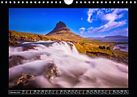 Icelandic Paradise (Wall Calendar 2019 DIN A4 Landscape) - Produktdetailbild 2