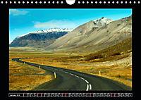 Icelandic Paradise (Wall Calendar 2019 DIN A4 Landscape) - Produktdetailbild 1