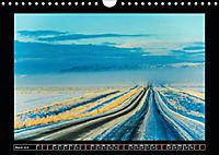 Icelandic Paradise (Wall Calendar 2019 DIN A4 Landscape) - Produktdetailbild 3