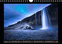 Icelandic Paradise (Wall Calendar 2019 DIN A4 Landscape) - Produktdetailbild 9