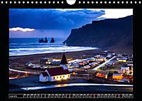 Icelandic Paradise (Wall Calendar 2019 DIN A4 Landscape) - Produktdetailbild 7