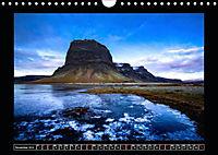 Icelandic Paradise (Wall Calendar 2019 DIN A4 Landscape) - Produktdetailbild 11