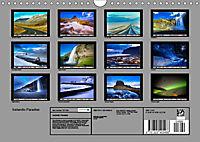 Icelandic Paradise (Wall Calendar 2019 DIN A4 Landscape) - Produktdetailbild 13