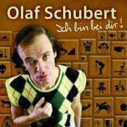 Ich bin bei Dir!, Audio-CD, Olaf Schubert