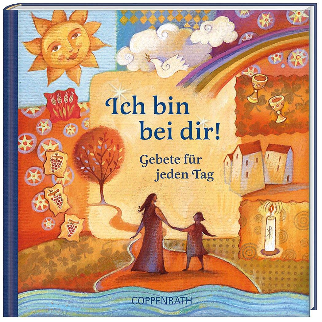 Ich Bin Bei Dir Geschenkbox Mit Buch Und Holzkreuz Buch