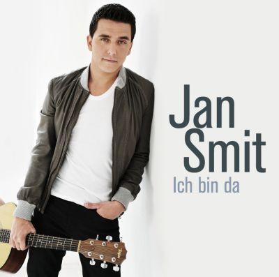 Ich bin da, Jan Smit