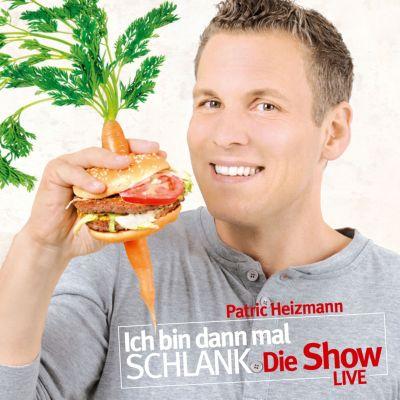 Ich bin dann mal schlank - Die Show, Patric Heizmann