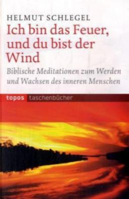 Ich bin das Feuer, und du bist der Wind, Helmut Schlegel